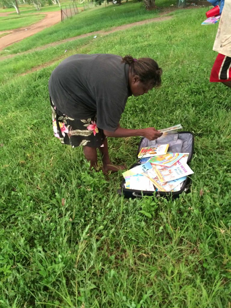 Indigenious Literacy Initiative