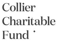 Collier Charitable Fund Logo Image