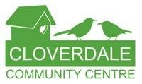 Cloverdale Community Centre logo image