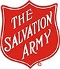 The Salvation Army logo image