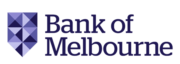 Bank of Melbourne Logo image