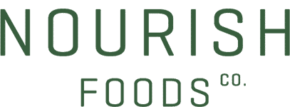 NOURISH FOODS CO. logo image