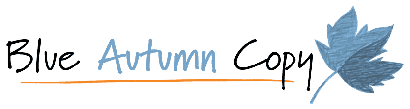 Blue Autumn Copy logo image