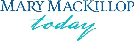 Mary MacKillop today logo image
