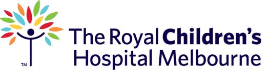 The Royal Children's Hospital Melbourne Logo image