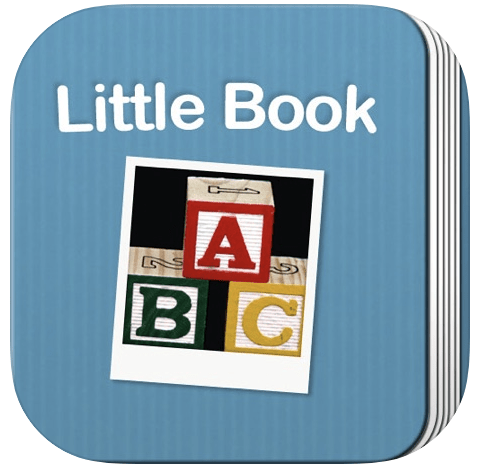 Little Book image